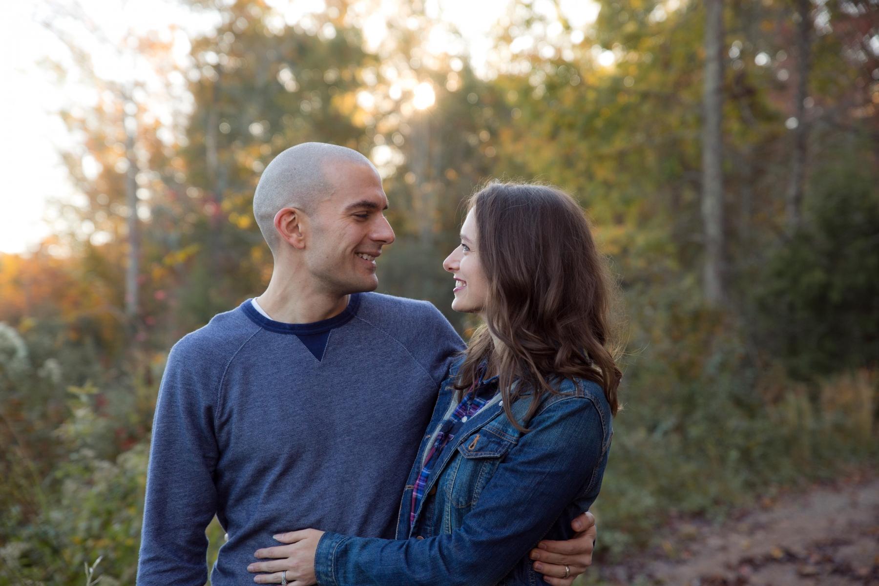 Kayla + Peter